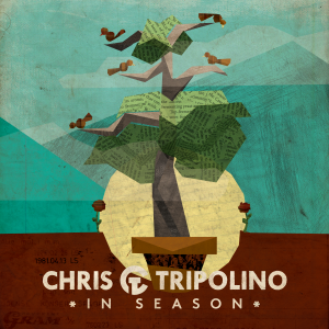In Season album cover